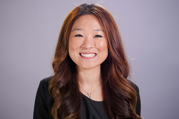 head shot of chihiro shinohara who is a physician's assistant at brain and spine surgeons of new york