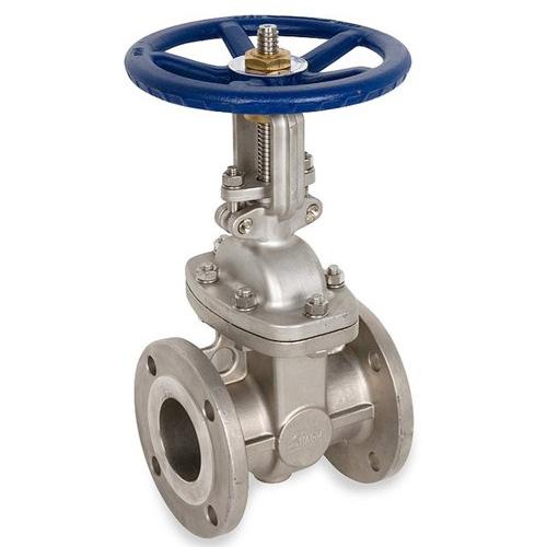 Industrial Gate valve
