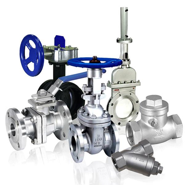 China valve supplier