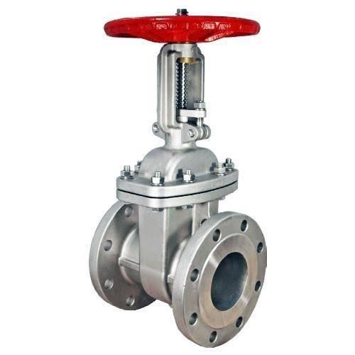 china cast steel gate valve