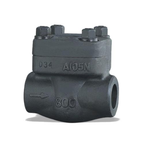 china forged check valve