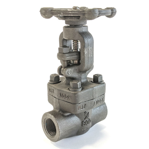 china forged gate valve