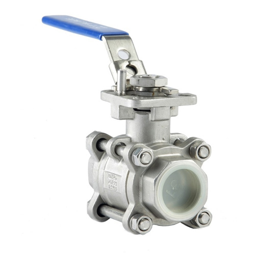 stainless steel ball valve china