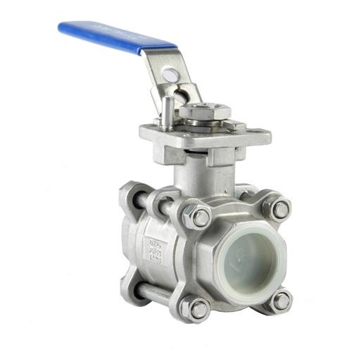 china stainless steel ball valve