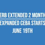 CERB Extended | Business Owners who did not qualify previously – expanded CEBA starts June 19th