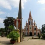 Thông báo số 2   Chuyến đi khám sức khoẻ cho đồng bào xã Long Thới, huyện Chợ Lách, tỉnh Bến Tre