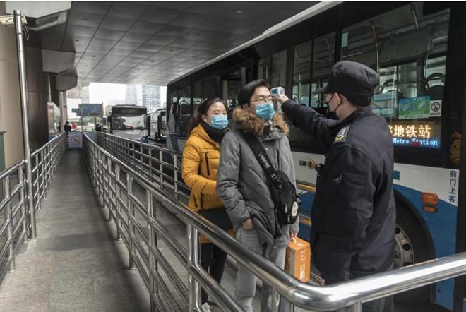 Trung Quốc khẳng định đảm bảo minh bạch về dịch Covid-19 do virus corona gây ra - ảnh 1
