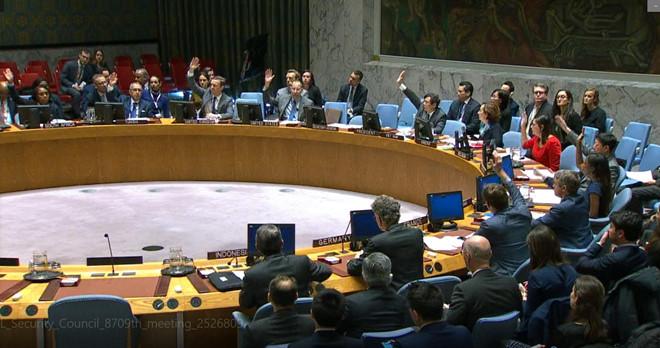 Lệnh cấm vận vũ khí đối với Libya tiếp tục bị vi phạm nghiêm trọng - ảnh 1