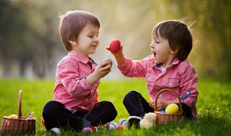 Kết quả hình ảnh cho dạy con yêu thương