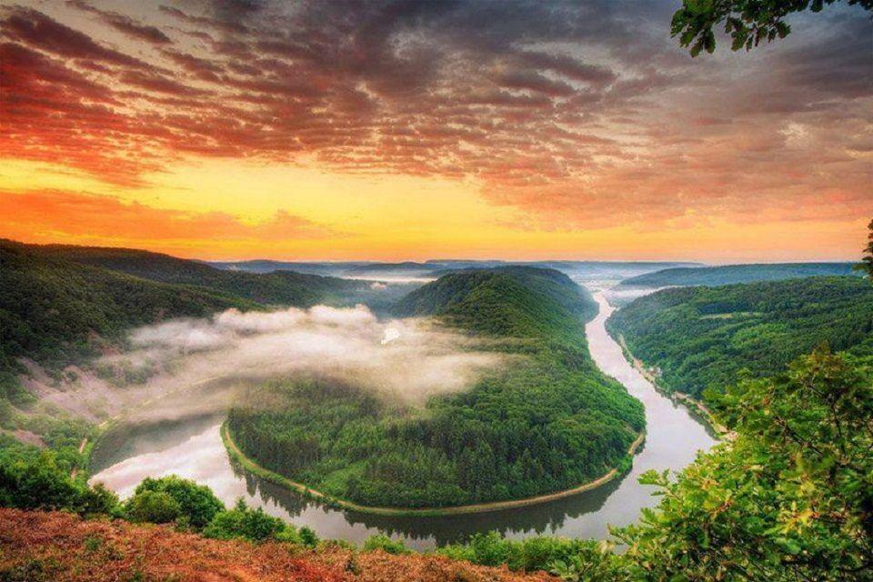 Kết quả hình ảnh cho cảnh thiên nhiên tuyệt đẹp