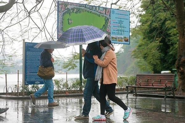 Kết quả hình ảnh cho thời tiết ảnh hưởng tâm tính con người