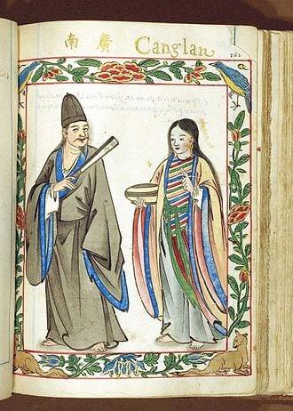 trang phục Việt 4