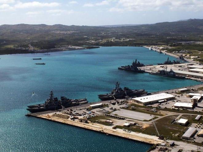 Game chiến tranh: Mỹ sẽ bị Trung Quốc đánh bại ở Thái Bình Dương? - ảnh 1