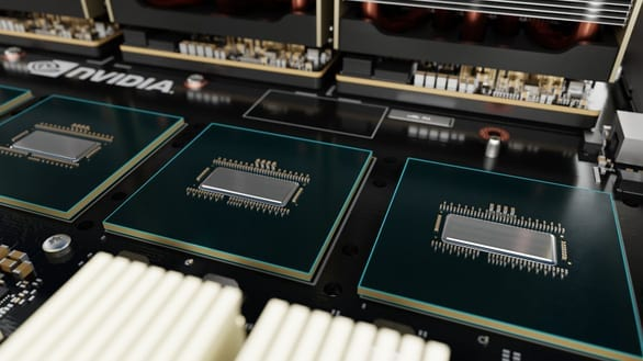 Việt Nam có siêu máy tính trí tuệ nhân tạo thế hệ mới nhất - Ảnh 1.