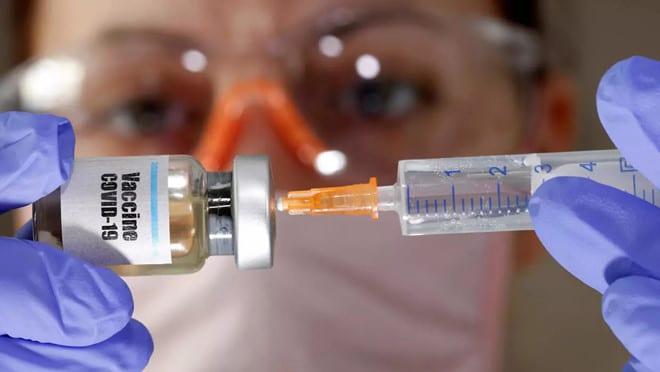 Người được tiêm vắc xin của Moderna có mức độ kháng thể Covid-19 cao hơn cả bệnh nhân Covid-19 đã hồi phục /// Reuters