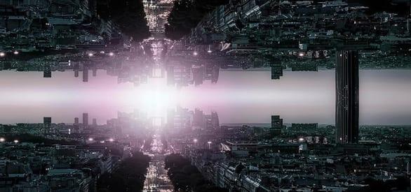 NASA tìm thấy bằng chứng có vũ trụ song song và thời gian trôi ngược? - Ảnh 1.