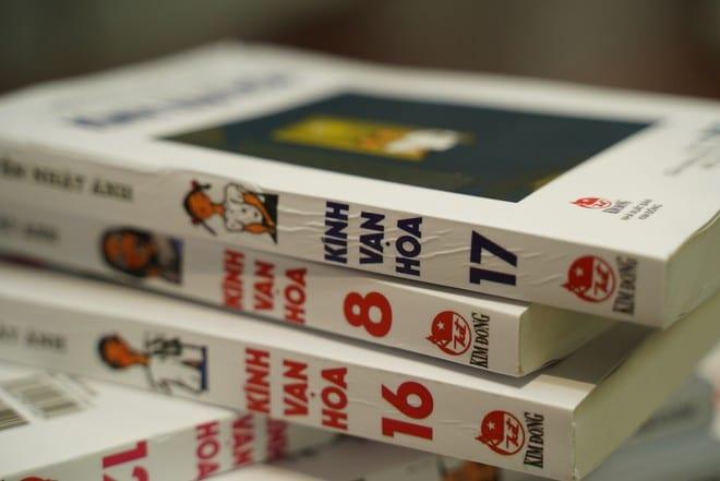 Sách giả lộng hành, xử lý ra sao?: Nhà xuất bản, công ty sách kêu cứu - ảnh 1