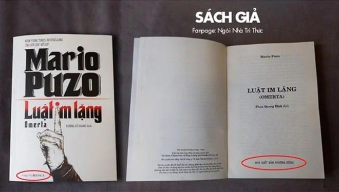 Sách giả lộng hành, xử lý ra sao?: Nhà xuất bản, công ty sách kêu cứu - ảnh 3