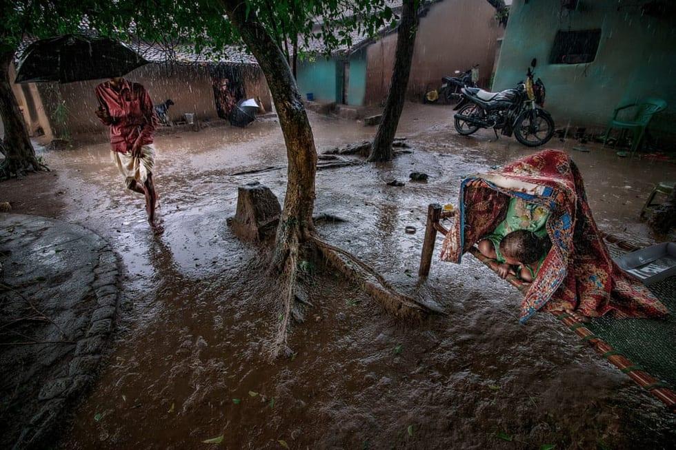 Sững sờ với nước qua giải Nhiếp ảnh quốc tế Hamdan năm 2020 - Ảnh 10.