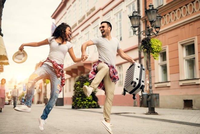 Hạnh phúc cần được cặp đôi chung tay xây dựng lên /// Ảnh minh họa: Shutterstock