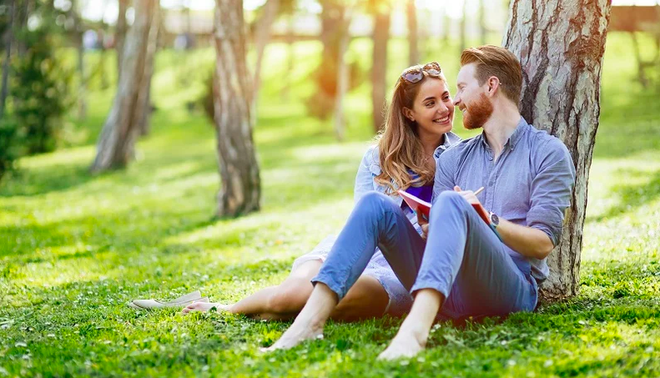 Để tình yêu còn mãi, các cặp đôi cần nỗ lực cùng nhau vì một bàn tay không vỗ lên tiếng /// Ảnh minh họa: Shutterstock