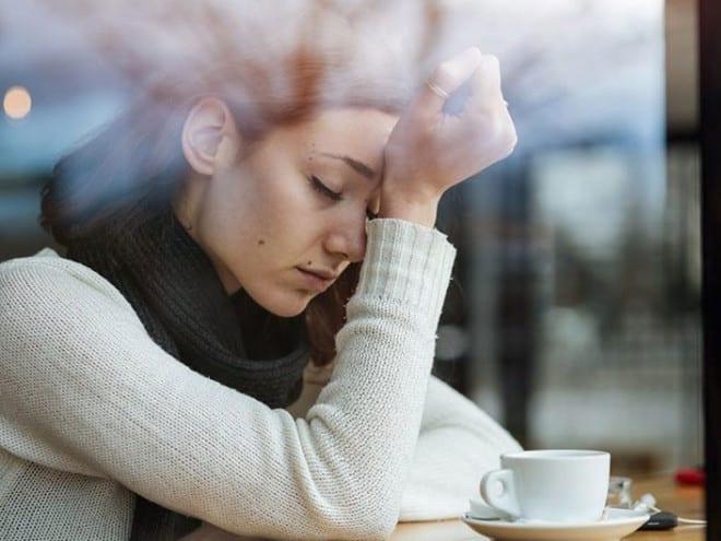 Nếu tính hay quên của bạn trở nên quá mức thì có thể bạn đang gặp vấn đề nghiêm trọng về sức khỏe /// Ảnh minh họa: Shutterstock