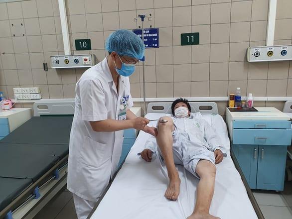 Thêm nhiều người ngộ độc thiếc, bệnh nghề nghiệp lần đầu ghi nhận ở Việt Nam - Ảnh 1.
