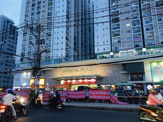 63 dự án với hơn 30.000 căn hộ bị tắc sổ hồng - ảnh 1