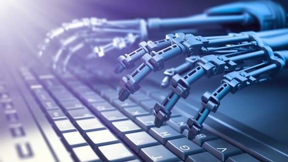 Robot viết trên báo Anh: Tôi không có ý quét sạch loài người, nhưng cần trao quyền cho robot - Ảnh 1.