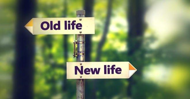 Cuộc đời ngắn lắm, hãy tận dụng thời gian để sống có ý nghĩa! /// Ảnh minh họa: Shutterstock