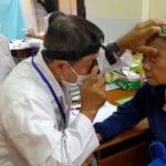 Tổng kết Chuyến đi khám sức khoẻ cho đồng bào nghèo ở huyện Chợ Mới, tỉnh An Giang, ngày 17-18/10/2020