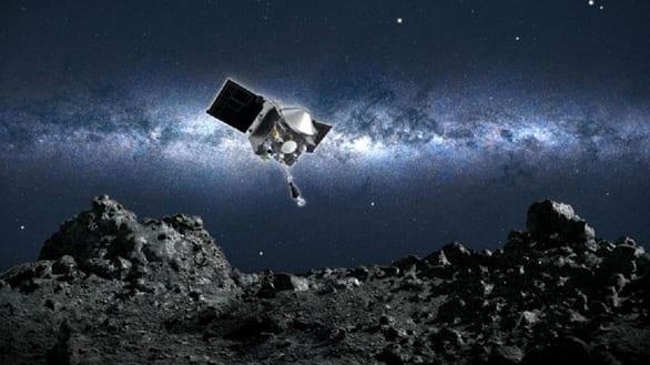 Tàu thăm dò của NASA quá tham, nguy cơ làm hỏng nhiệm vụ - Ảnh 2.