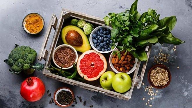 Điều gì sẽ xảy ra khi bạn không ăn trái cây và rau? - ảnh 2
