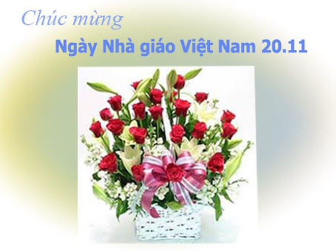 Ngày Nhà giáo Việt Nam 20.11: Thương lắm thầy cô vùng bão, lũ - ảnh 1
