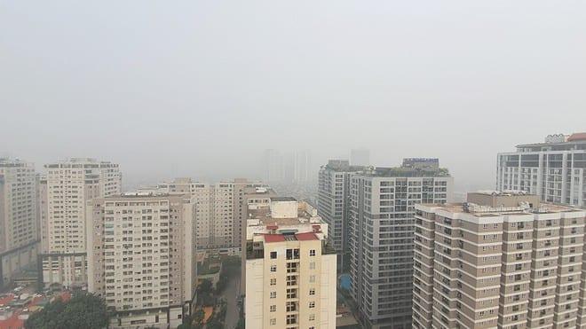 Hà Nội ứng phó với ô nhiễm không khí như thế nào? - ảnh 2