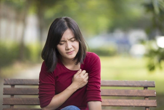 Đột quỵ đang gia tăng ở những người trẻ tuổi /// Ảnh minh họa: Shutterstock