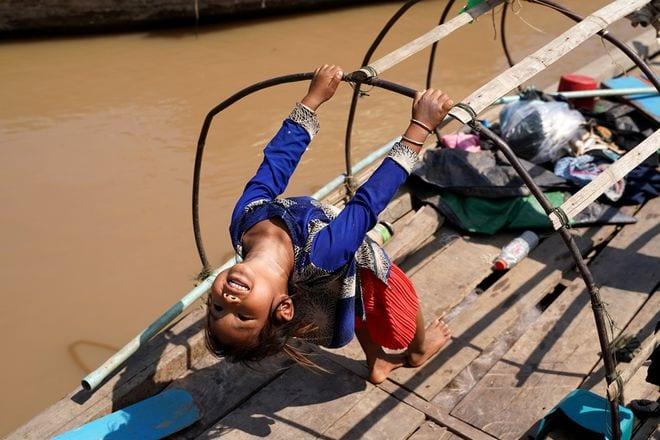 Công bố chiến lược phát triển và quản lý sông Mê Kông - ảnh 2