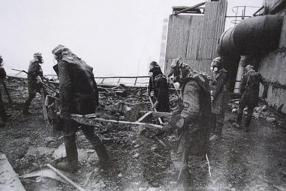 35 năm thảm họa hạt nhân Chernobyl: Có ảnh hưởng di truyền với con người? - Ảnh 2.
