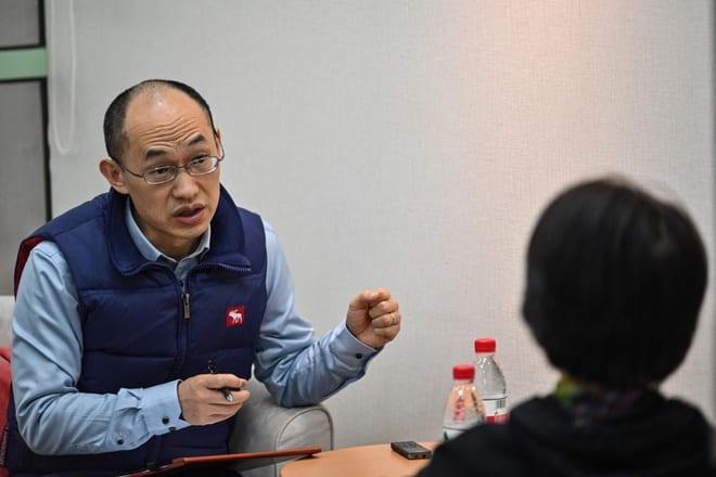 Hôn nhân lục đục, tư vấn gặp thời trong xã hội Trung Quốc hiện đại - ảnh 2