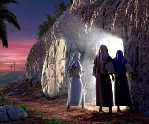 Kinh cầu Chúa sống lại