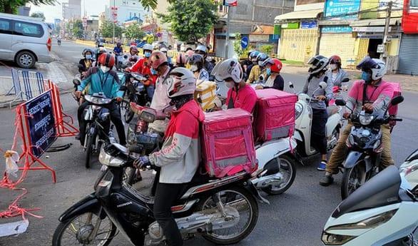 Campuchia tăng vọt lên 600 ca COVID-19 trong ngày, Thái Lan lập kỷ lục buồn mới: 1.767 ca - Ảnh 1.