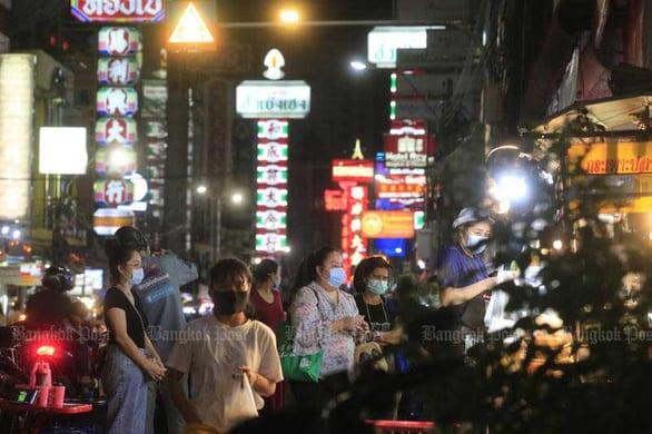 Campuchia tăng vọt lên 600 ca COVID-19 trong ngày, Thái Lan lập kỷ lục buồn mới: 1.767 ca - Ảnh 2.