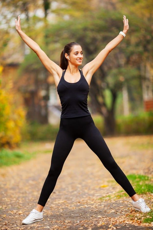 Những người tập thể dục ít có nguy cơ bị ung thư đại tràng, ung thư vú hoặc ung thư tử cung Shutterstock