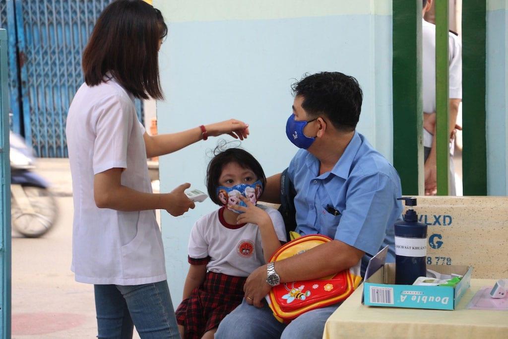 Bộ LĐ-TB-XH đề xuất bổ sung chế độ trợ cấp hằng tháng cho trẻ em dưới 6 tuổi /// Ảnh: Nguyễn Loan