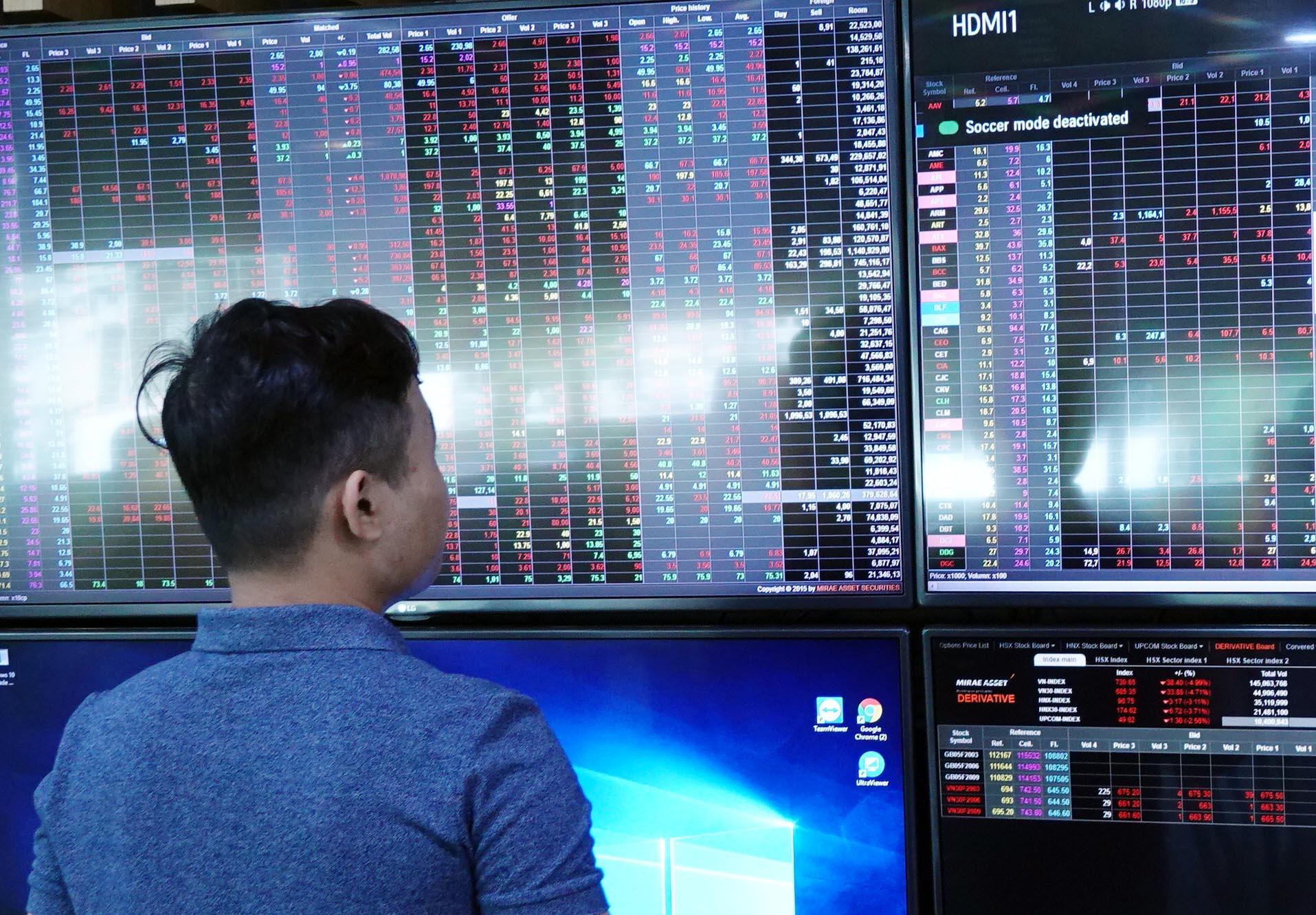 Cần thanh tra toàn diện từ nghẽn lệnh đến cổ phiếu rác trên HOSE - ảnh 1