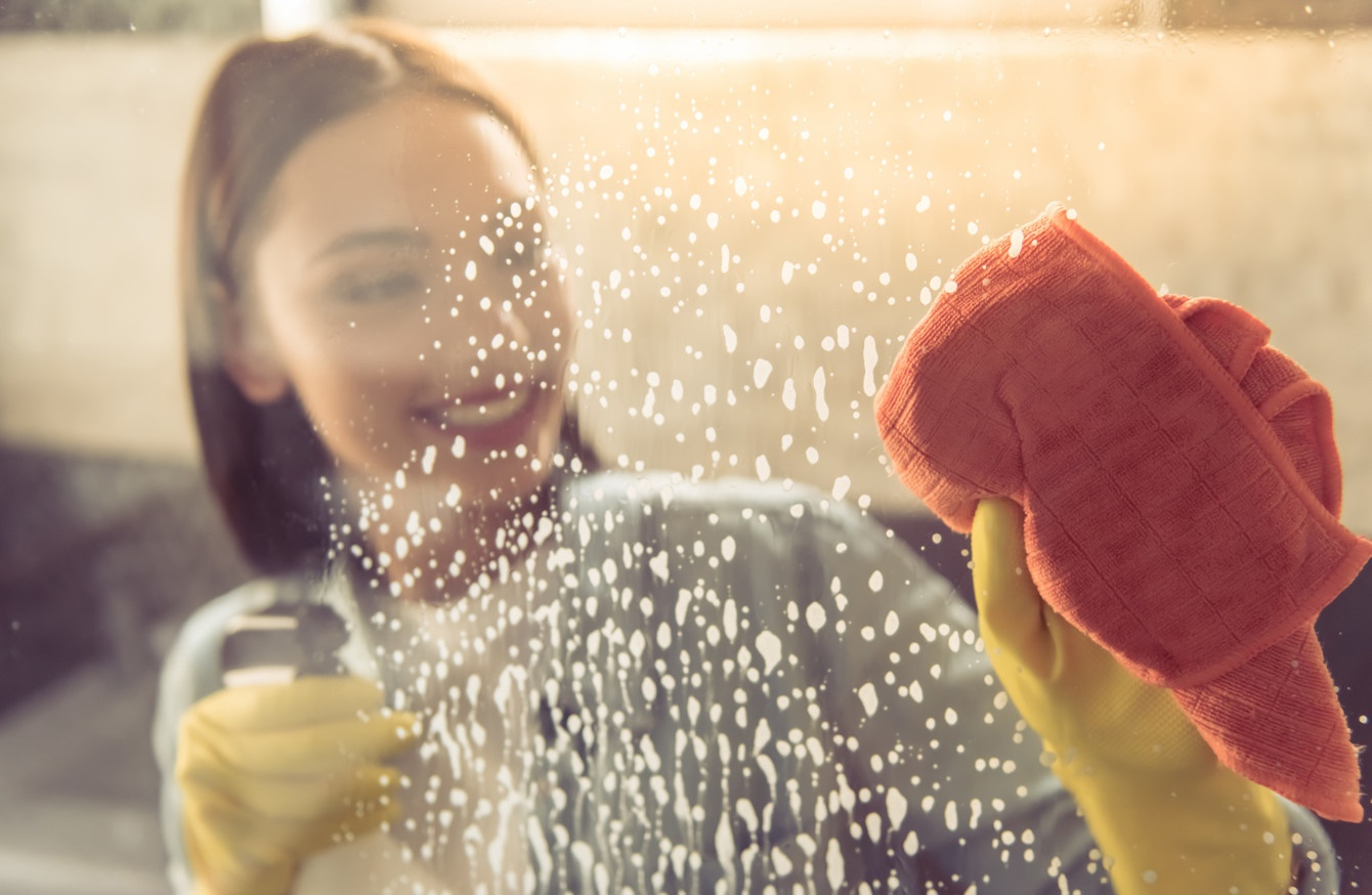 Lời khuyên chung là tắm càng nhanh càng tốt /// ẢNH: SHUTTERSTOCK