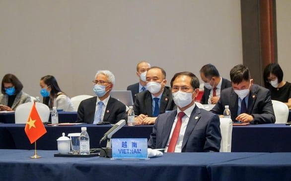 ASEAN - Trung Quốc: Thử thách tuổi 30 - Ảnh 1.