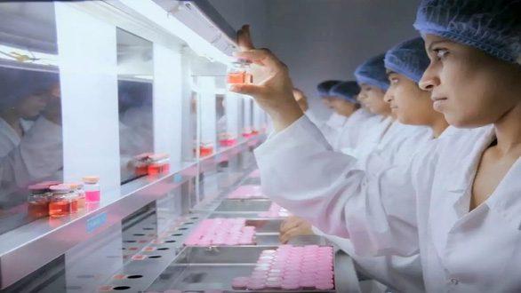 Thông tin về 7 loại vắc xin ngừa COVID-19 dạng xịt mũi - Ảnh 3.
