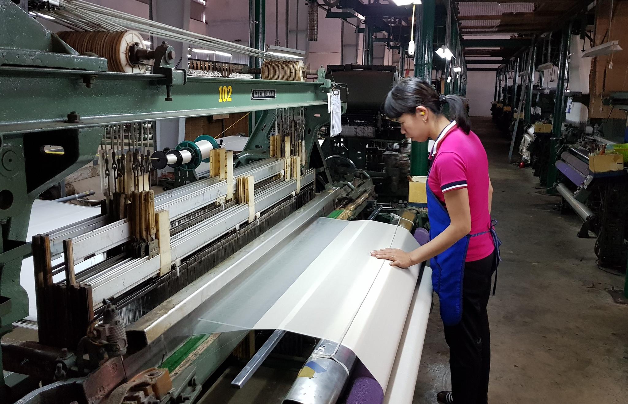 """Doanh nghiệp đóng cửa, công nhân ngành tơ tằm mất việc vì """"3 tại chỗ"""" - ảnh 1"""