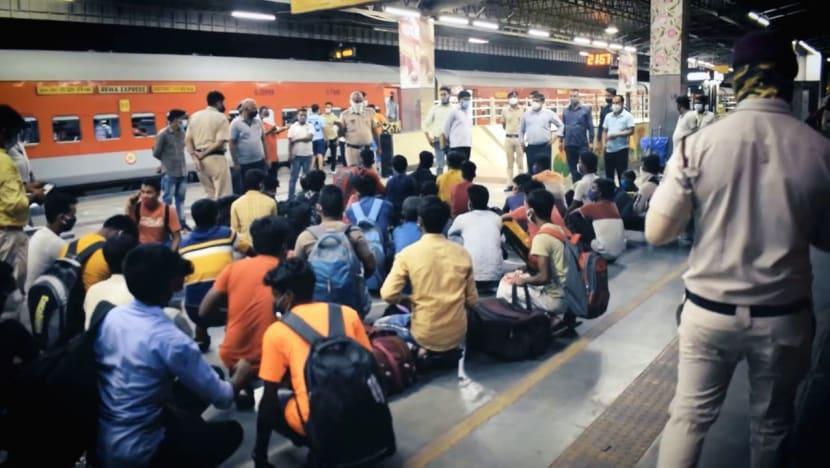 Thảm cảnh hơn 100.000 trẻ em mồ côi vì Covid-19 ở Ấn Độ - ảnh 2